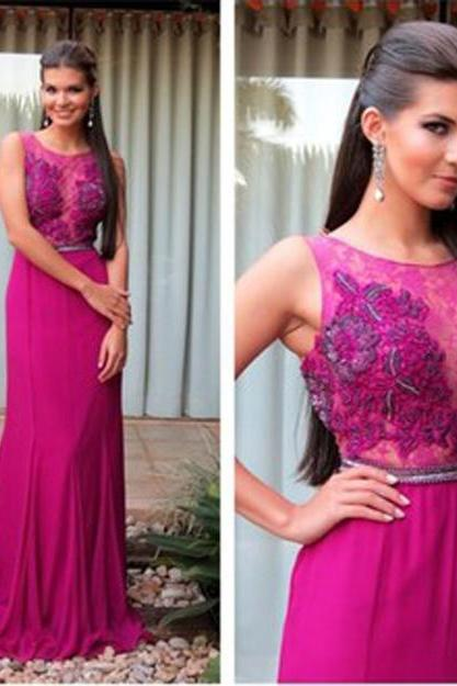 Lace Prom Dresses 2016 Online